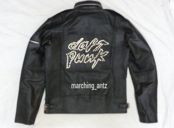 Daft Punk back