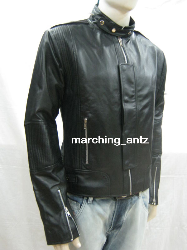 leather jackets online