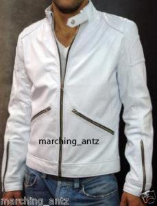 white LZ