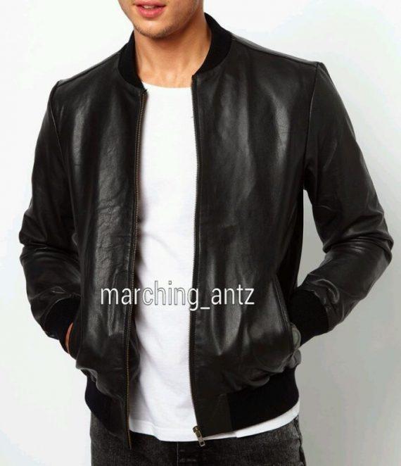 bomber-varsity-leather-jacket