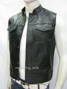 anarchy vest