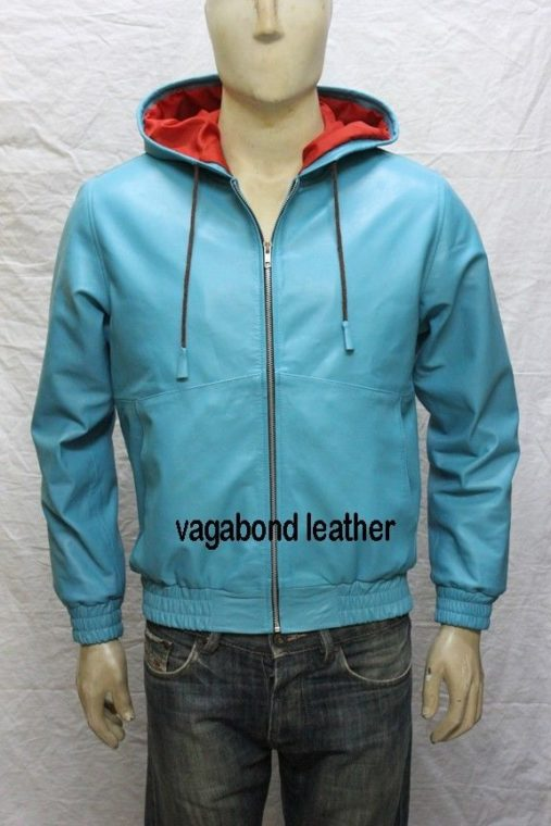 hood blue