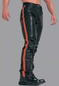 leather-stripe-pant